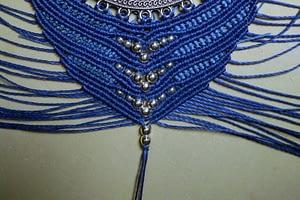 Classic blue korak 14